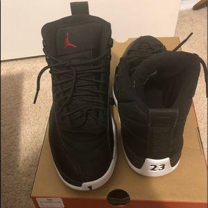 """Jordan 12's """"Nylon"""""""